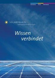 Solarpraxis AG - PV-TEST