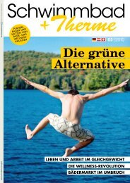 Alternative Die grüne - Topras