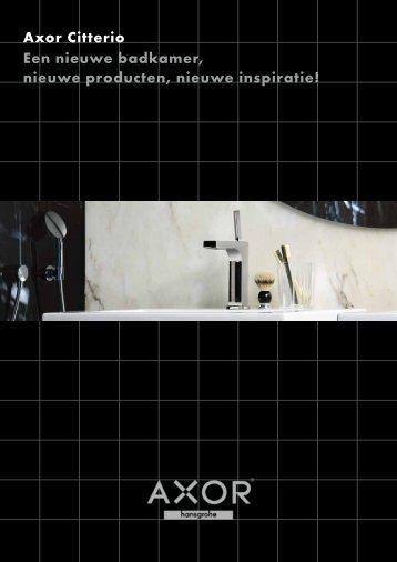 AXOR Massaud.pdf - Hansgrohe