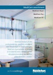 MediCare assortiment - Architectura