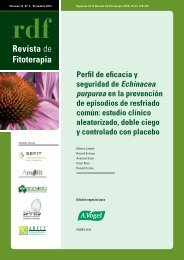 Jawad M, Schoop R, Suter A, Klein P, Eccles R. - Fitoterapia.net