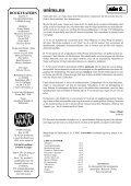 September 2006 - Unima.nu - Page 2