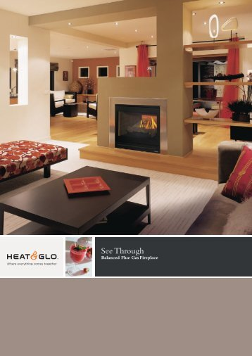 about fireplace ST-HVB-C