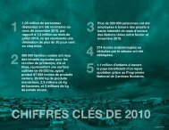 CHIFFRES CLÉS DE 2010 - UN Haiti