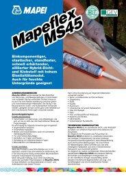 Mapeflex MS45 Mapeflex MS45