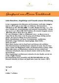 Hauszeitung LIN-SE 2. Quartal - Curanum Seniorenstift Lingen - Seite 3