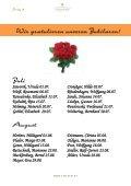 Hauszeitung LIN-SE 2. Quartal - Curanum Seniorenstift Lingen - Seite 4