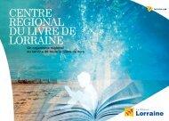Télécharger - Conseil Régional de Lorraine