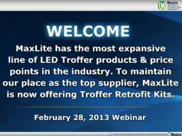 Download - MaxLite