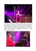 Sascha Klaar Entertainer des Jahres im Apollo in ... - VIP-NEWS - Seite 2