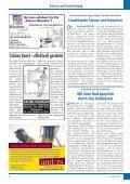 Spaß als Tradition Feierlaune im August - Findling Heideregion - Page 6