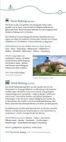 Aktivangebote an Saale und Unstrut - Saale-Unstrut-Tourismus e.V. - Seite 5