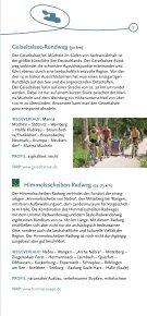 Aktivangebote an Saale und Unstrut - Saale-Unstrut-Tourismus e.V. - Seite 7