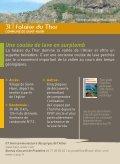 31 | Falaise du Thor - Vacances en Auvergne - Page 2