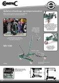 Hjulløfter til lastbiler og busser - CompaC - Page 5