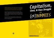 Capitalism for (Ex)Dummies - Libcom