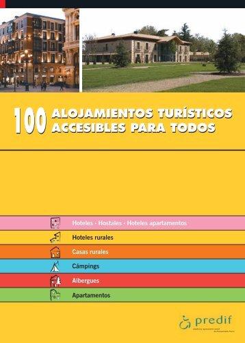 Alojamientos Accesibles. - Spain