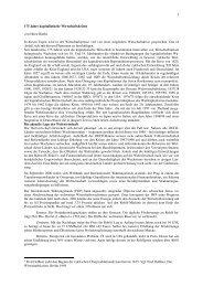 1 175 Jahre kapitalistische Wirtschaftskrisen von Horst Hanke ... - DKP