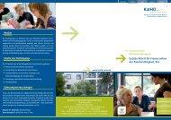 Soziale Arbeit für Frauen in und nach der Familienphase B.A. (pdf ...