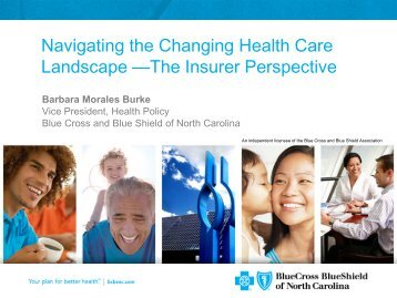changing landscapes in health care Integrating health and social care where next authors richard humphries natasha curry march 2011 people want services that feel joined up, and it can be a source of.