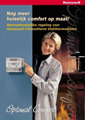 Optimal Comfort - Nijmaninstallatie.nl