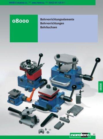 08000 - Marek Industrial