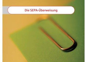 Überweisung - Privatkunden - Kreissparkasse Grafschaft Bentheim ...