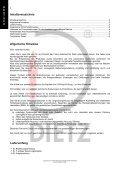7-stufiger Spannungswandler 7-step regulated voltage ... - car-hifi-pool - Seite 2