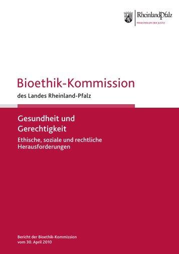 als pdf.Datei (1.189 KB) - Ministerium der Justiz - in Rheinland-Pfalz