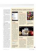 Hiluja ja helmisoftaa - MikroPC - Page 2