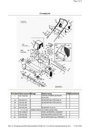 fs 6901 e fraes und schleifmotoren kress ersatzteile. Black Bedroom Furniture Sets. Home Design Ideas