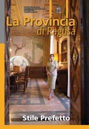Giugno 2011 - Provincia di Ragusa