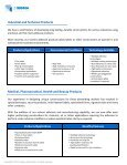 Industry Constructions Brochure - 3Sigma.cc - Page 6