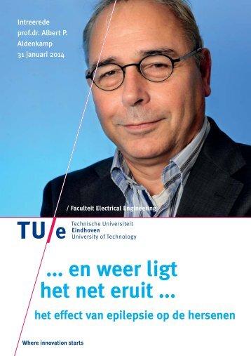 Rede Aldenkamp - Technische Universiteit Eindhoven