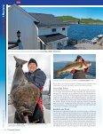 Bericht aus Fische & Fjorde - Angelreisen Hamburg - Seite 4