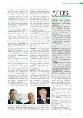 Zehn Jahre AFOS-Stiftung - BKU - Page 2