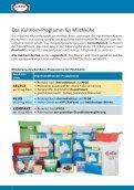 Garant-Qualitätsfutter für Milchvieh - Raiffeisen Lagerhaus Hippach - Seite 2
