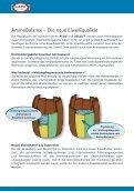 Garant-Qualitätsfutter für Milchvieh - Raiffeisen Lagerhaus Hippach - Seite 6
