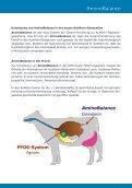 Garant-Qualitätsfutter für Milchvieh - Raiffeisen Lagerhaus Hippach - Seite 7