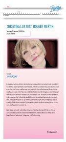 Januar bis mai 2013 - Piazza - Seite 7