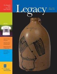 NYSM Magazine-final - New York State Museum
