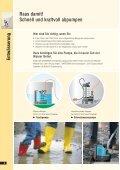 Wasser gezielt fördern - Ambergauer Brunnenbau - Page 6