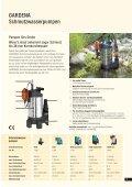 Wasser gezielt fördern - Ambergauer Brunnenbau - Page 7