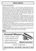 HSG Tarp-Wanderup - TSV-Jörl - Seite 6