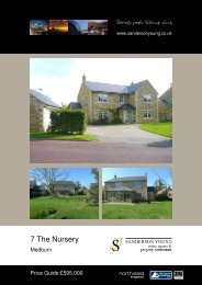 7 The Nursery - Sanderson Young