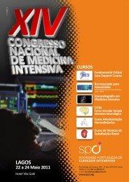 Cursos Pré Congresso - Sociedade Portuguesa de Cuidados ...