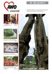 Journal - awo-rhein-oberberg.de