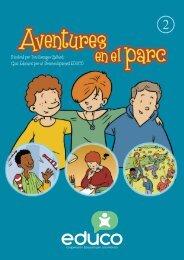Còmic Aventures en el Parc 2.pdf