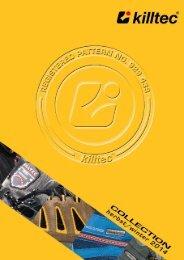 KILLTEC - ZIMA 2014/15-kolekcja obuwia zimowego i sportowego