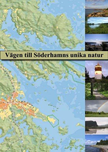 Naturguide - Söderhamns kommun